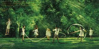 エコール 森の中の遊び.jpg